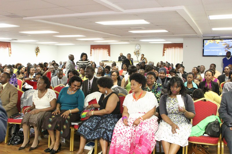 Ugandans at the boston global evangelical church celebrate for 12 terrace hall ave burlington ma