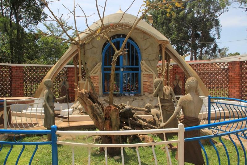 Church of Uganda martyrs Museum | Uganda Tourism Center