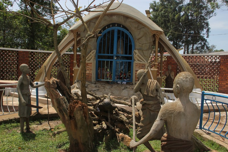 Uganda Martyrs Day Pilgrimage | WAMBALE
