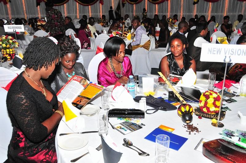Uganda royal wedding