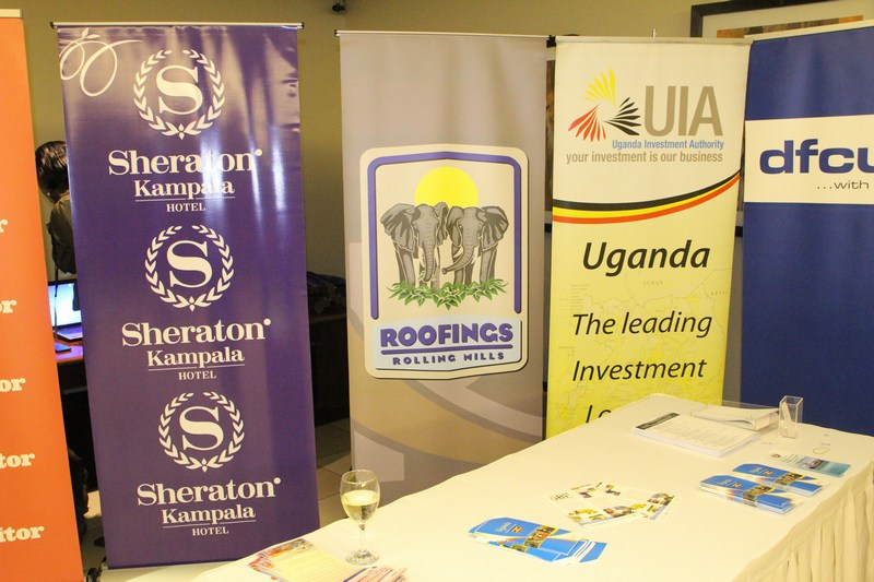 Uganda Investment Authority And The Commonwealth Business