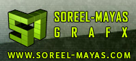 Visit www.soreel-mayas.com