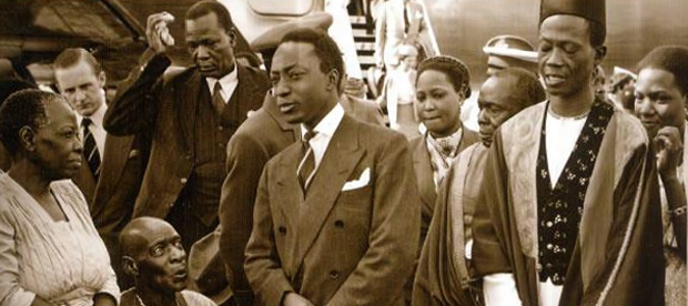Image result for king mutesa II and wife