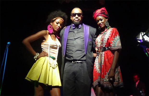latest news ugandan artists