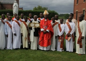 Uganda Martyrs Day - Boston @ St. Mary's Parish  | Belmont | Massachusetts | United States