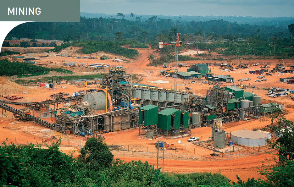 Kibali Gold Mine : The new african deals and dirty tricks bleeding africa