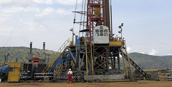 UGANDA-OIL/