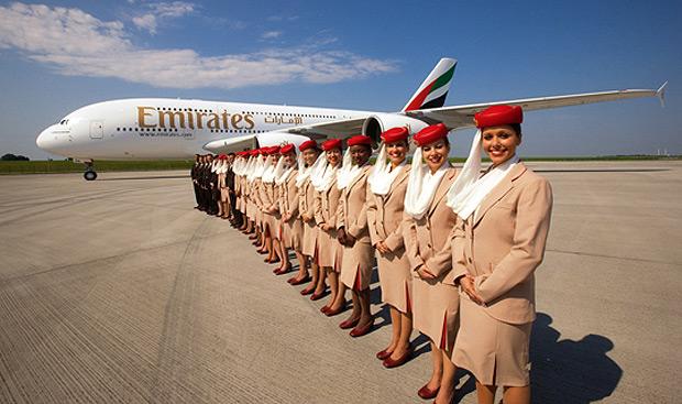 emirates boston