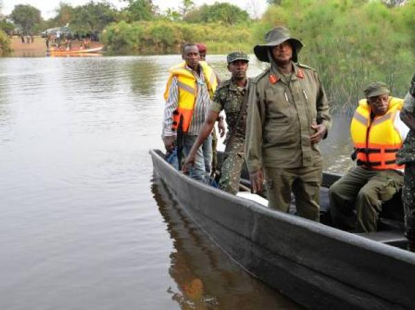m7 canoe