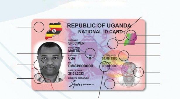 National ID
