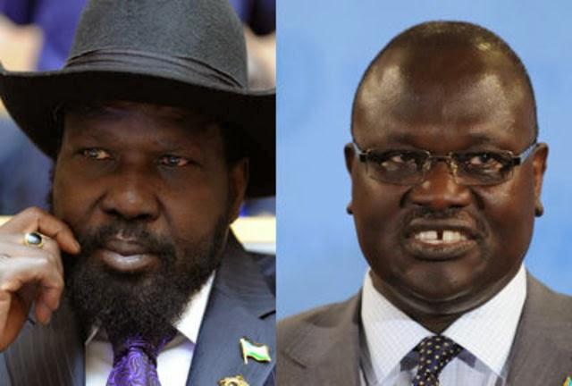 Imirwano hagati y'ingabo muri Sudan y'epfo yahitanye abarenga ijana