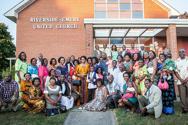 Ekisaaakate_Diaspora_Queen_of_Buganda
