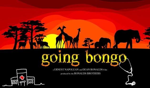 going bongo4