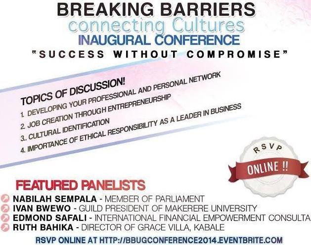 breaking barriers'