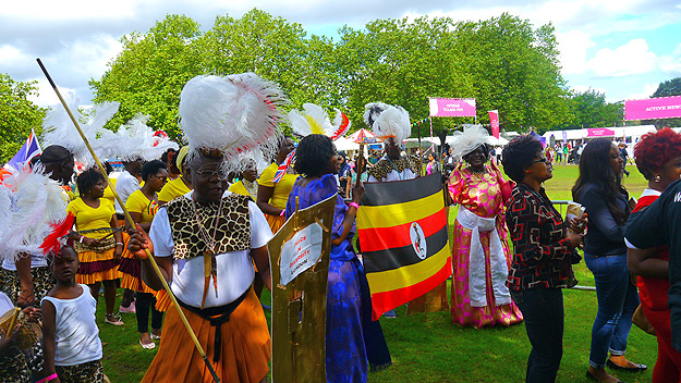 Diaspora Tourism