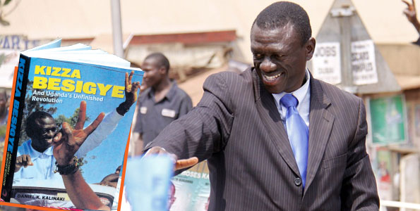 besigye book 2
