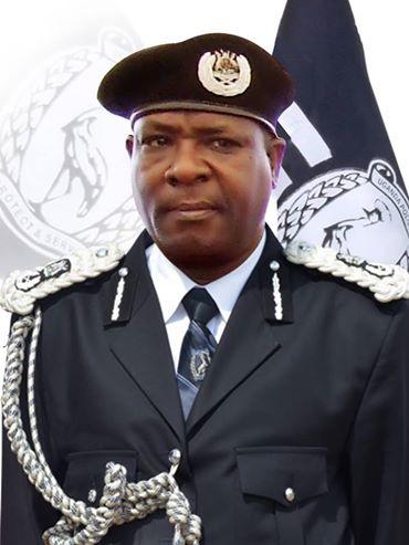 Police IGP