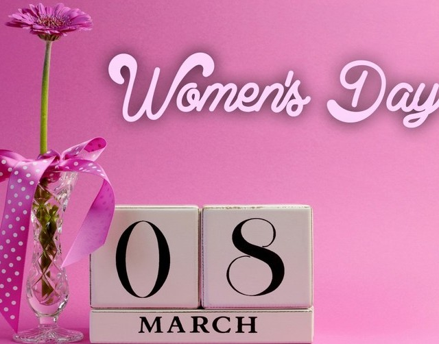 mini-women's day