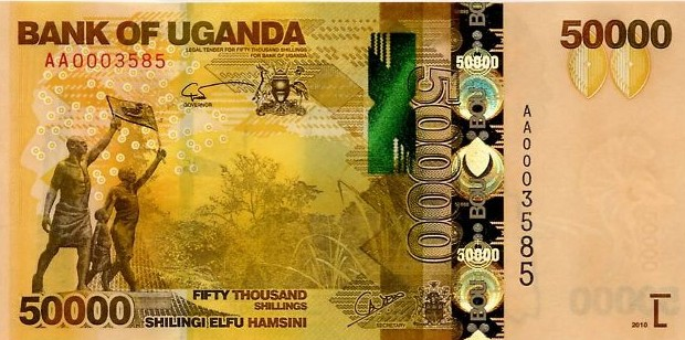 Press Release Uganda S Exchange Rate Against The Us Dollar In Common With Those Of Many Other Countries Around World Has Come Under Strong Pressure