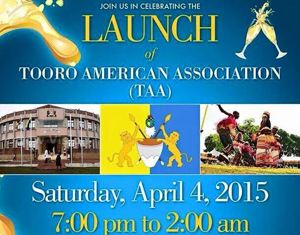 tooro association