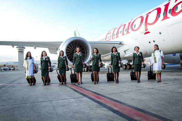ET airline