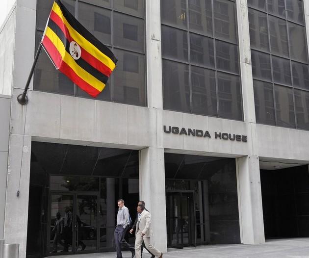mini-uganda house