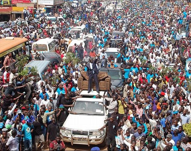 mini-Besigye-at-Nakawa