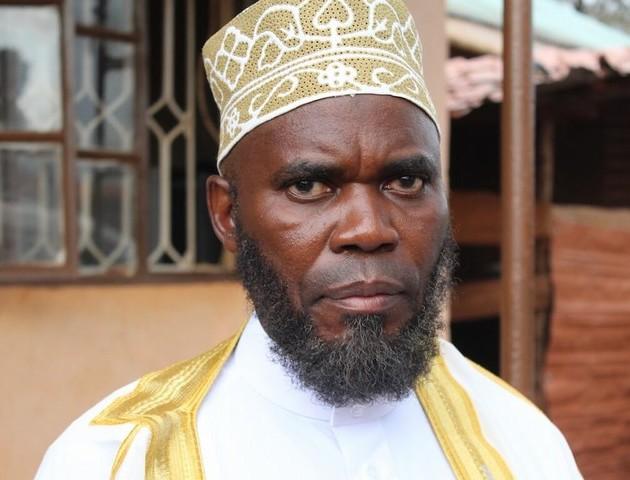 mini-Sheikh Haruna Jjemba