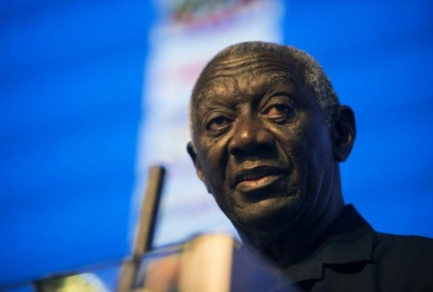 Ghana's former president John Agyekum Kufuor, who led the country from 2001 to 2009 is also implicated in the Panama Papers scandal