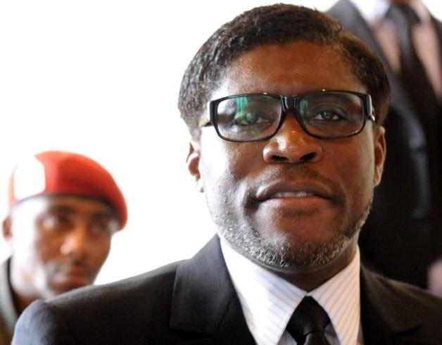 "Teodoro ""Teodorín"" Obiang Mangue -- Equatorial Guinea's new Vice President"