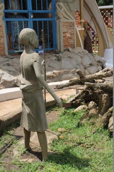 THE KILLING OF THE UGANDA MARTYRS 3RD JUNE - YouTube