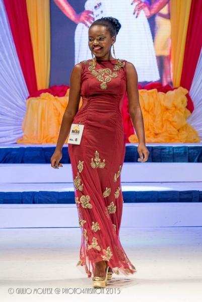 Oliver Nakakande crowned Miss Uganda 2019/20 - Sqoop - Get Uganda entertainment news, celebrity