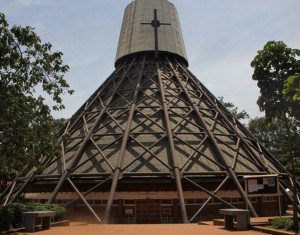 Pope Francis leaves out the real reason Ugandans were